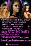 SAME DAY HAIR APPOINTMENTS * NaPpy RootZ Braiding Salon Call Now