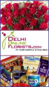 Shower immense love and affection on dear ones by delivering Floral Gifts the Same Day
