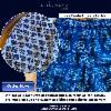 Block Print Shorts for Men | shivalayajaipur.com